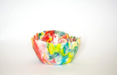 Polly bowls & cups
