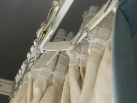 Curtain hook