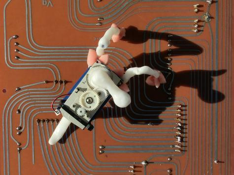 Robotic prototype