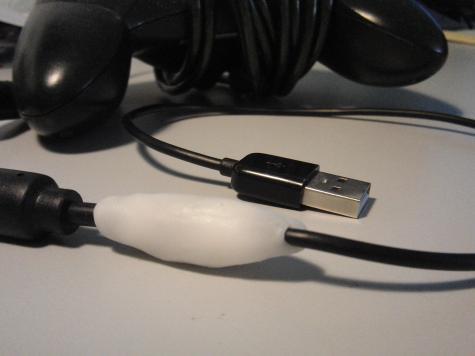 Xbox USB adaptor