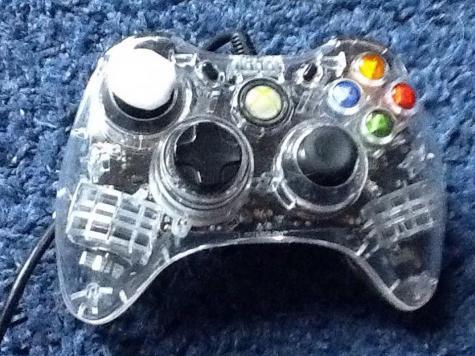 Xbox controller repair